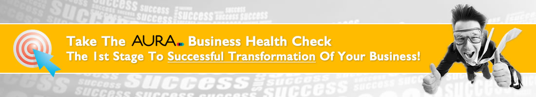 IFA Business Health Check AURA
